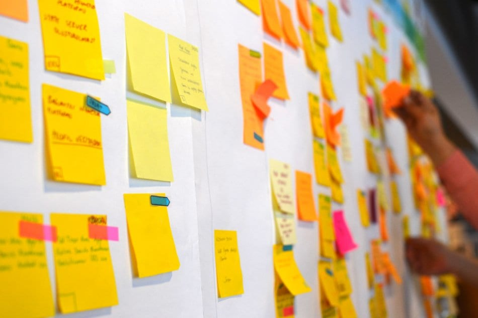 Build Awareness, Credibility, and Trust with Agile Content