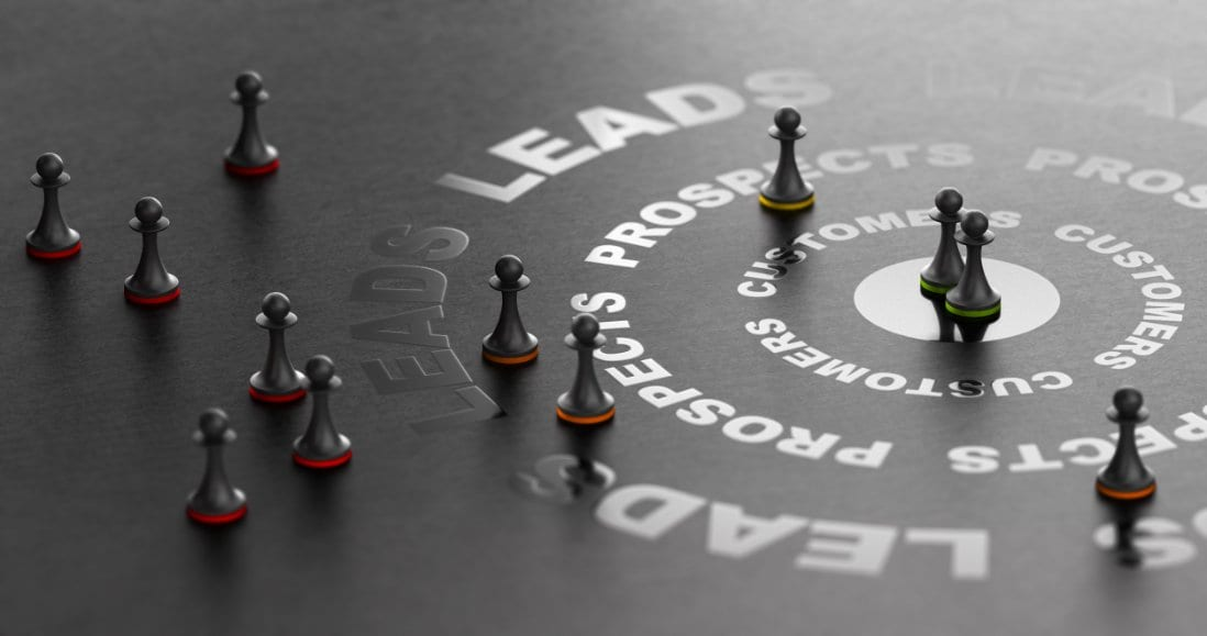 Using SEO to Build the Right Marketing Funnel for Lead Generation
