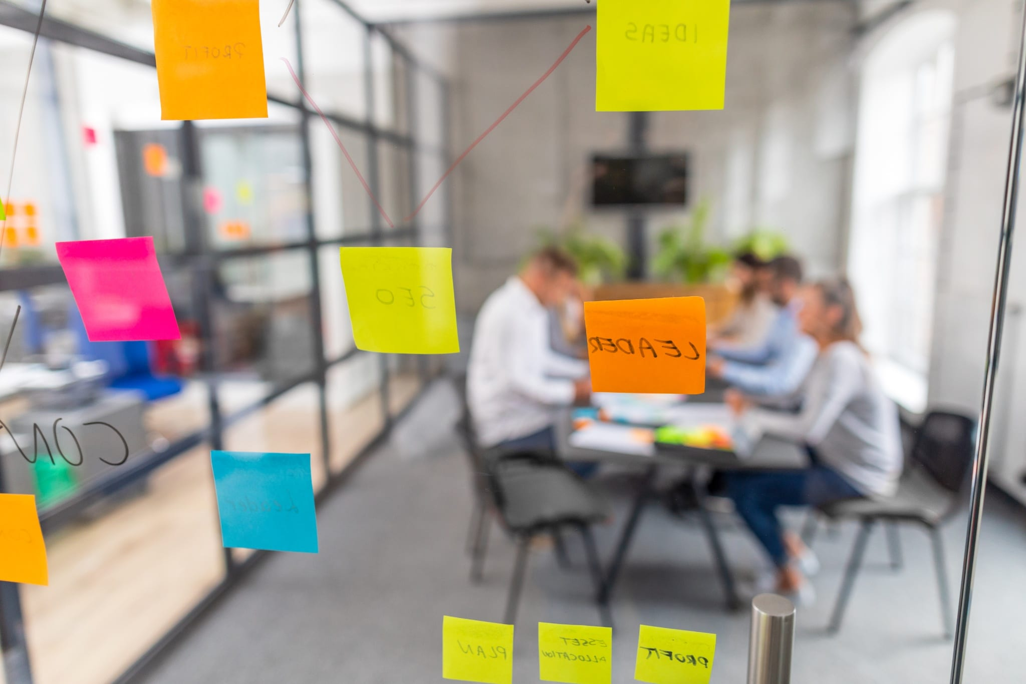 Agile Marketing: Learning From our Software Developer Colleagues